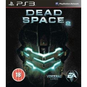 Dead Space 2 PS3,